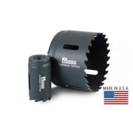 Děrovka CARBIDE TIPPED - 25mm (box)
